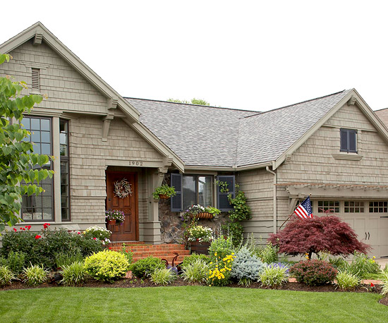 Betty Most Agency, Inc. share landscaping for curb appeals photos and tips