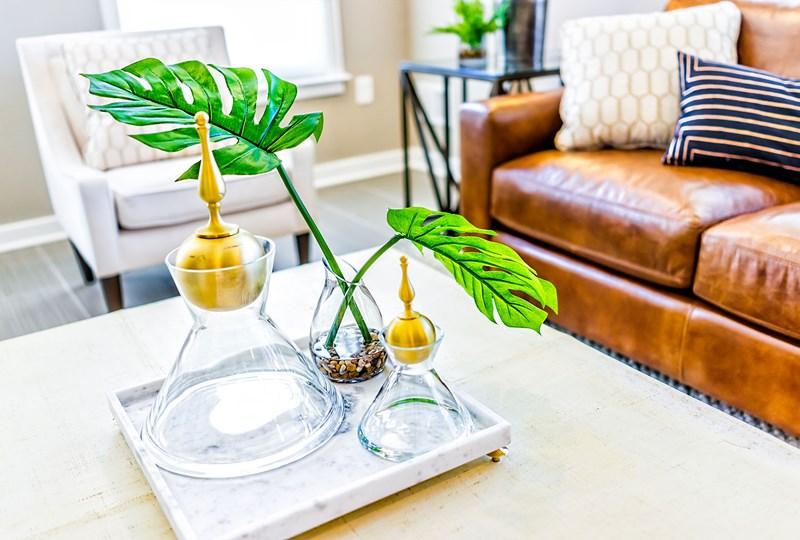 Staging Your Home: A Sellers Guide