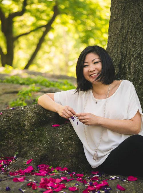 Anjie Cho, Feng Shui expert
