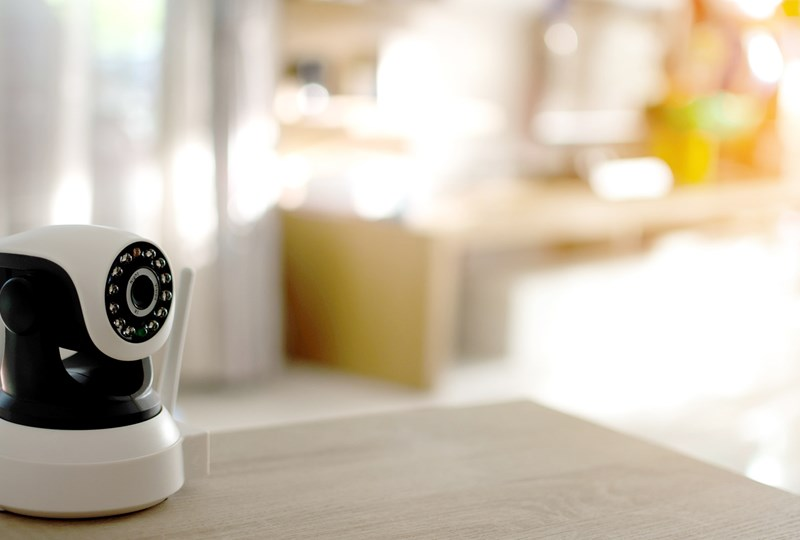 Can I Have Hidden Cameras On During a Showing of My Home?