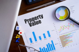 Get a Free Home Evaluation Report
