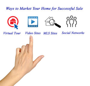 Betty Most Agency market your home through MLS, Social Media, Video and Virtual Tours